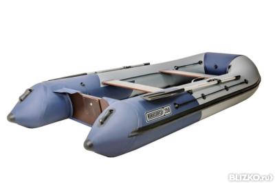 лодки пвх штурман самара