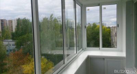 Качественный ремонт алюминиевых окон от 120 рублей.