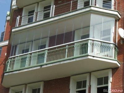 Балкон под ключ в томске. ремонт и остекление балкона: цены.