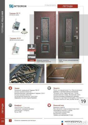стальные двери цены в н н