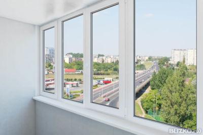 Пластиковые балконы заказать недорого цена, фото, где купить.