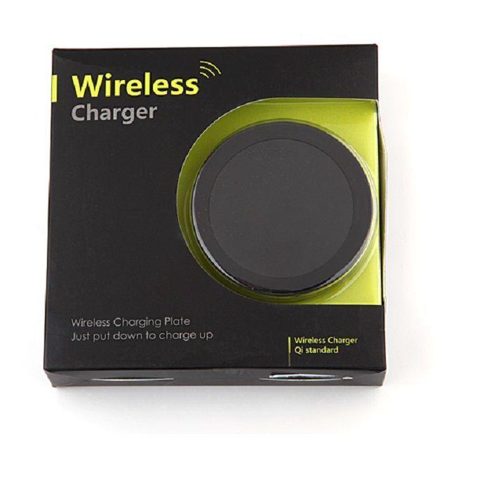 Беспроводная зарядка для телефона ютуб