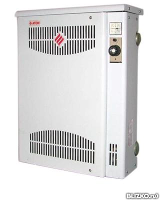 Газовый котел АТОН Парапетный 10 КВт Image
