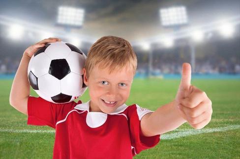 Футбол разовое занятие