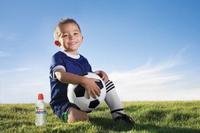 Занятия футболом абонемент