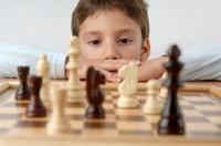 Шахматный клуб (8 занятий)