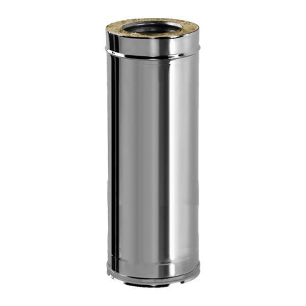 можно ли использовать чугунную трубу для дымохода