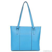 0bdc985eef5e Сумка женская. Коллкция Fabretti (натуральная кожа, голубая, GL0041)