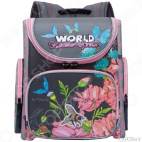 ebc939811bd6 Школьные рюкзаки для девочек купить, сравнить цены в Твери - BLIZKO