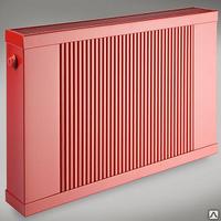Медно-алюминиевые радиаторы биметалические