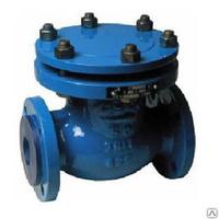 Клапан распределительный чугун ст.нержавеющий ДУ15-200 Ру 2.5-100мпа
